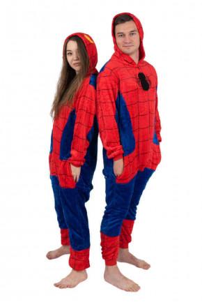 Кигуруми Человек паук / Спайдермен